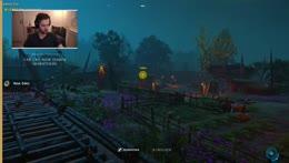 Reklame for Far Cry: New Dawn - Marathon Stream - Kampen om norden. LÆNGSTE STREAM I WONDERS HISTORIE !FarCry !Shop !Kinguin !Achievement