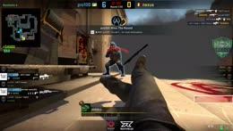 pro100 vs Nexus - NoxFire League [ENG]