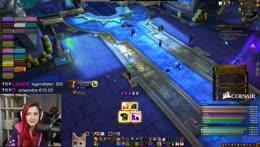 Heroic raiding with viewers | !youtube video