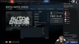 Savjz Auto Chess! New Patch!