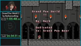 Grand+Poo+World+2+blind+playthrough+%28no+spoilers%2Fhints%29