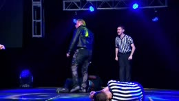 Sami+Callihan+Tells+All+-+Uncaged+from+Mexico+City%3A+Four+Way+World+Title+Match%2C+Street+Fight+and+More%21