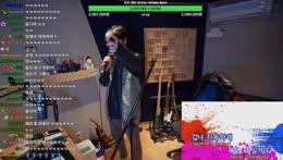 [EN/KR]Charming_Jo Live