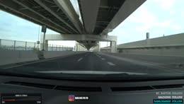 FR-EN TOKYO UN PARKING DE MALADE !! - subgoal 200 -