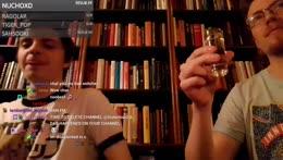 library+stream