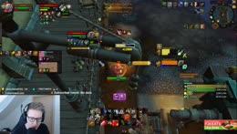 R1 PvP - Arms warrior (healer mana got nerfed big time)