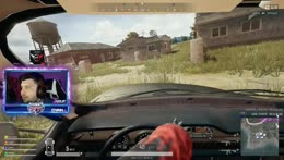 [EN - GR] A game without tackles , with fall damage able to play with 3 of your friends 4 in total . PUBG