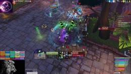 Mythic Mekkatorque and Mythic Stormwall Blockade! | MM Hunter PoV
