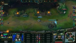 LCS Spring Split | Woche 4, Tag 2 [GER] #LCSGer
