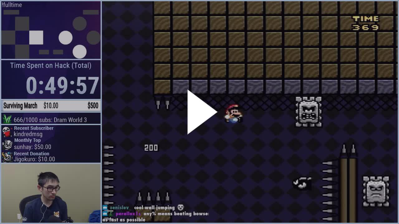 PangaeaPanga - GPW2 any%