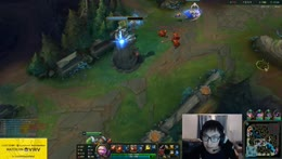 Doublelift - can't go 18-0 can't go 0-18 pepehands