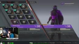 Farming GRANDMASTER 3 Titans haha // !social !merch