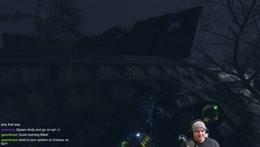 First Playthrough Hardcore - To the Metro we go