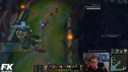 TRYNDAMERE MAIN! GRINDING FOR CHALLENGER! HIGH ELO SOLO Q!