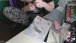 Bonding time + Coloring :D