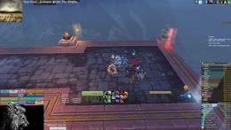 Mythic Stormwall Blockade | MM Hunter PoV