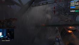 Мужчина, не бегите по эскалатору