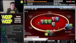 Сюда иди! Ca$hGames @PokerStars