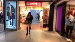 [한국어|ENG|韓國企鵝妹] - Sky Lantern :0 我到西門看花燈