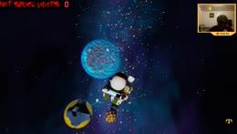 Glitch in Space :(