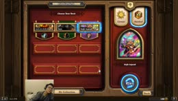 started at rank 22 legend -  now we're a whizbang stream