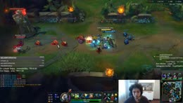 EUW D1 ADC SoloQ. // instagram : linustheafro // .!youtube