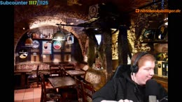 !ig !server !loots Kevins Pub! Für nice Talks kommt rein! =D