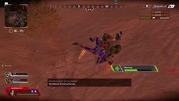 Apex Legend - Ez wins!