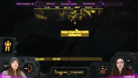 Twitch Clips Of Atomictwins Playing Fallout 4 Snipaclip