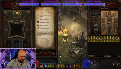 Top Diablo III: Reaper of Souls Clips