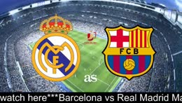 real madrid vs barcelona live stream free twitch