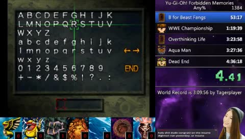 Yu-Gi-Oh! Forbidden Memories Game Trending All DE | Twitch Clips
