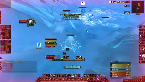 perways44's Top World of Warcraft Clips