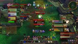 World Of Warcraft Feral Druid Jungle