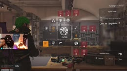 WT4 LVL30 GS459+ Endgame grind! | Info/Guides: !division | Follow @SOLIDFPS