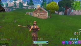 can't hide from the snipes
