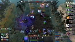 Twitch Rivals Turnuvası (3. Maç)