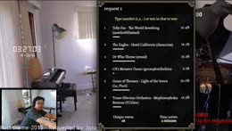 RERUN OF EXPIRING music streams