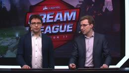 CORSAIR DreamLeague Season 11: Major | Virtus.pro vs Forward Gaming - bo3 -  by Jam & Maelstorm
