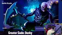 samsung tournament practice | Creator Code: Ducky