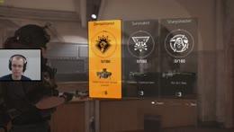 End Games - Division 2