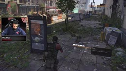 Day One: Tom Clancy's The Division 2