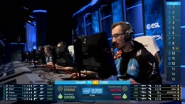 RERUN: Cloud9 vs FURIA [Inferno] Map 2 Ro4 - Challengers Stage - IEM Katowice 2019