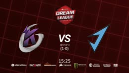 Keen Gaming -vs- J.Storm (bo3), CORSAIR DreamLeague S11 Group A, Adekvat & Mortalles