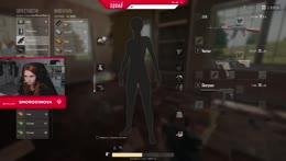 OMEN Squad Arcade feat. Smorodinova