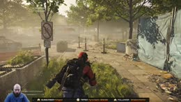 SPECIAL STREAM - Division 2 Release - 2 Days until the !Giveaway and Anniversary Stream