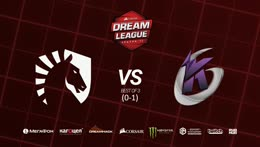 Keen Gaming -vs- Team Liquid (bo3), CORSAIR DreamLeague S11 Group A, Adekvat & Mortalles
