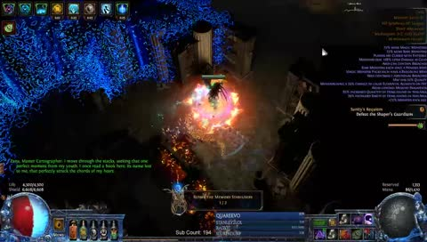 SSFHC] Time to push for top 10! Also going hard for shavs to