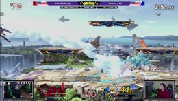 SMASH ULTIMATE TOURNAMENT TOP 8! The Grind 68 at Laurel Park, Maryland! Every Friday where anyone can enter! !sub