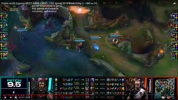 LS - Casting LCK later, short stream. looking at g2 vs fnatic casually